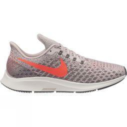 Nike Womens Air Zoom Pegasus 35 Particle Rose/Flash Crimson-Thunder Grey