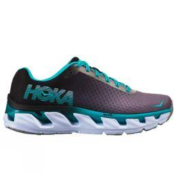 Hoka One One Womens Elevon Black / Bluebird