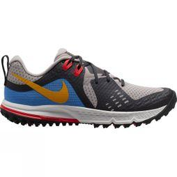 Nike Women's Air Zoom Wildhorse 5 PUMICE/UNIVERSITY GOLD-OIL GREY