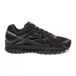 Brooks Womens Adrenaline GTS 16 Black / Anthracite