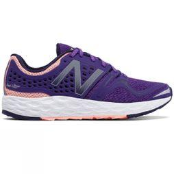 New Balance Women's Fresh Foam Vongo DEEP VIOLET/BLEACHED SUNRISE
