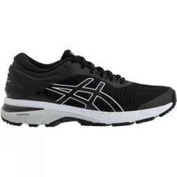 Asics Womens GEL-Kayano 25 Black/Glacier Grey