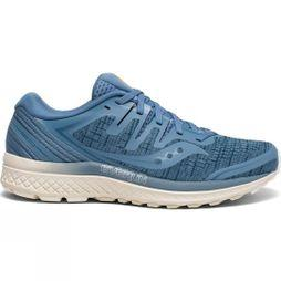 Saucony Womens Guide ISO 2 Blue Shade