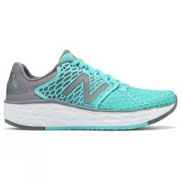New Balance Womens Fresh Foam Vongo 3 Blue/Black/Pink Zing