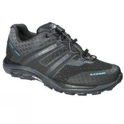 Mammut Women's MTR 141 Pro Low GTX Black/Graphite