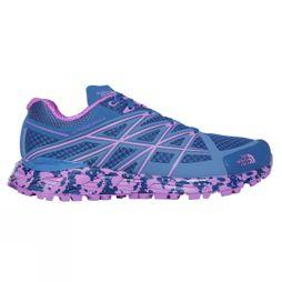 The North Face Women's Ultra Endurance Coastal Fjord Blue/Sweet Violet