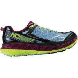 Hoka One One Women's Stinson ATR 4 Blue Fog / Boysenberry