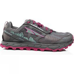 Altra Womens Lone Peak 4.0  Raspberry