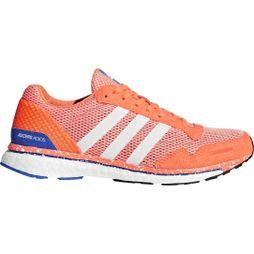 Adidas Womens Adizero Adios Chalk Coral S18/Ftwr White/Orange