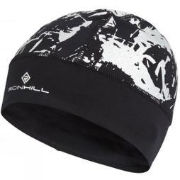 Ronhill Sirius Beanie Black/Reflect