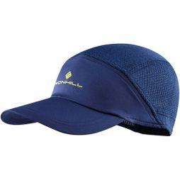 Ronhill Air-Lite Hat Midnight Blue/Acid