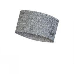 Buff Mens Dryflx Headband Light Grey