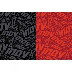 Inov-8 Wrag Headband Black/Red