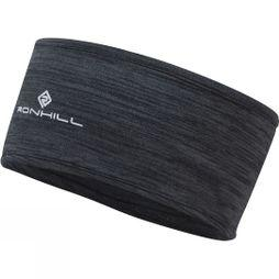 Ronhill Finesse Headband  Charcoal Marl