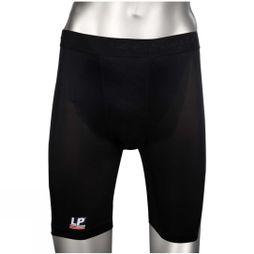 LP Sports Compression Sports Shorts No Colour