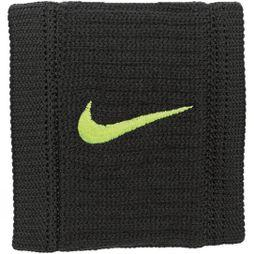 Nike Dri-Fit Reveal Wristband Black/Volt