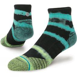 Mens Kalalau QTR Socks