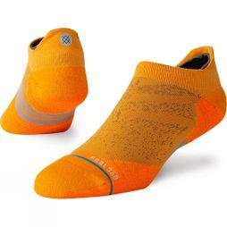 Stance Men's Uncommon Run Tab Orange
