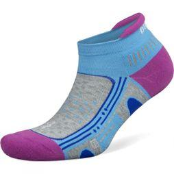 Balega Women's Enduro No Show Sock Ethereal Blue