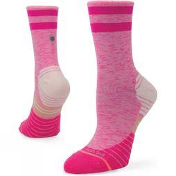 Womens Distance Crew Socks