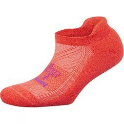 Balega Womens Hidden Comfort Running Socks Cherry
