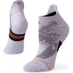 Stance Womens Lauren Fleshman Bird Tab White
