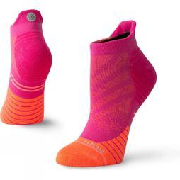 Stance Women's Uncommon Run Tab Pink