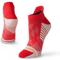 Stance Women's Spaceflyer Tab Red