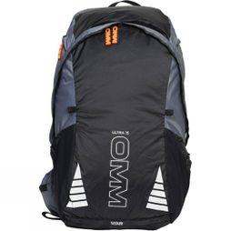 OMM Ultra Light 15 L Black/Grey