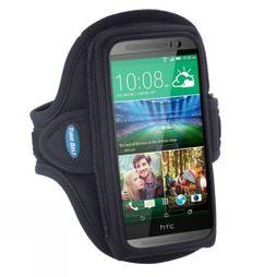 AB90 Sport Armband to Fit the Samsung Galaxy S5, S4 Active, HTC One