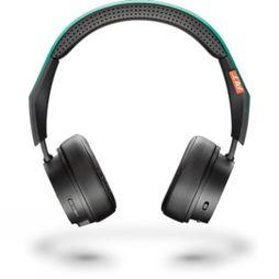 Plantronics Backbeat Fit 500 Headphones Teal