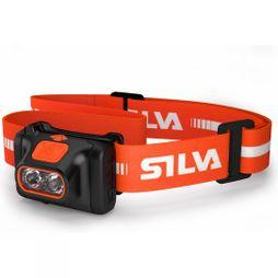 Silva Scout Headlamp Orange/White