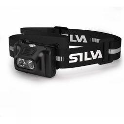Silva  Scout RC Headlamp Black/White