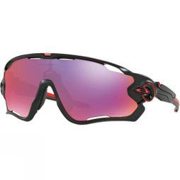 Oakley Jawbreaker Prizm Road Sunglasses Matte Black / Prizm Road