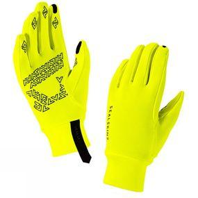Womens Stretch Fleece Nano Gloves