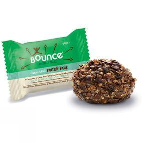 Energy Ball Cacao Mint Protein Bomb