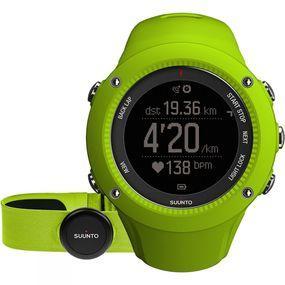 Ambit3 Run HR Watch