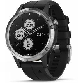 Fenix 5 Plus Multisport GPS Watch