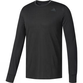Mens Supernova Long Sleeve Tee