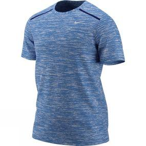 Mens Breathe Rise 365 Short Sleeve Top