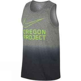 Men's Nike Dry Tank Double Run