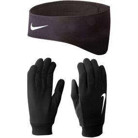Men's  Running Thermal Glove/Headband Set