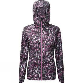 Womens Momentum Windchill Jacket