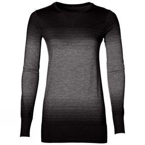 Womens FuzeX Seamless Long Sleeve