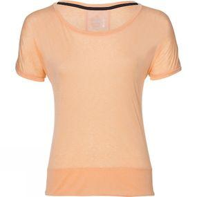 Womens Crop Short Sleeve Top