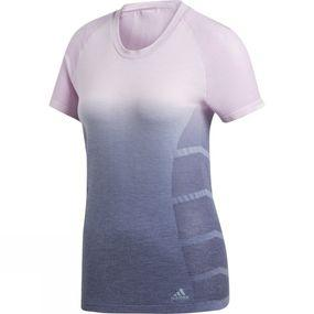 Womens Ultra Primeknit Wool Tee