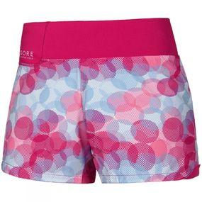 Women's Sunlight Lady Print Shorts