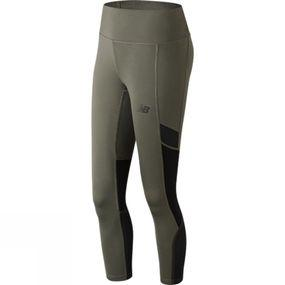 Womens Q Speed Crop Tight
