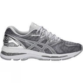 Womens Nimbus 20 Platinum