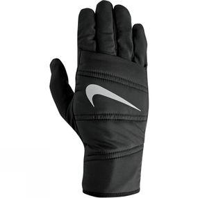 Mens Quilted Run Gloves